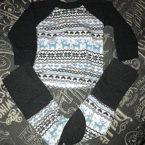 Other - Unisex toddler pajamas